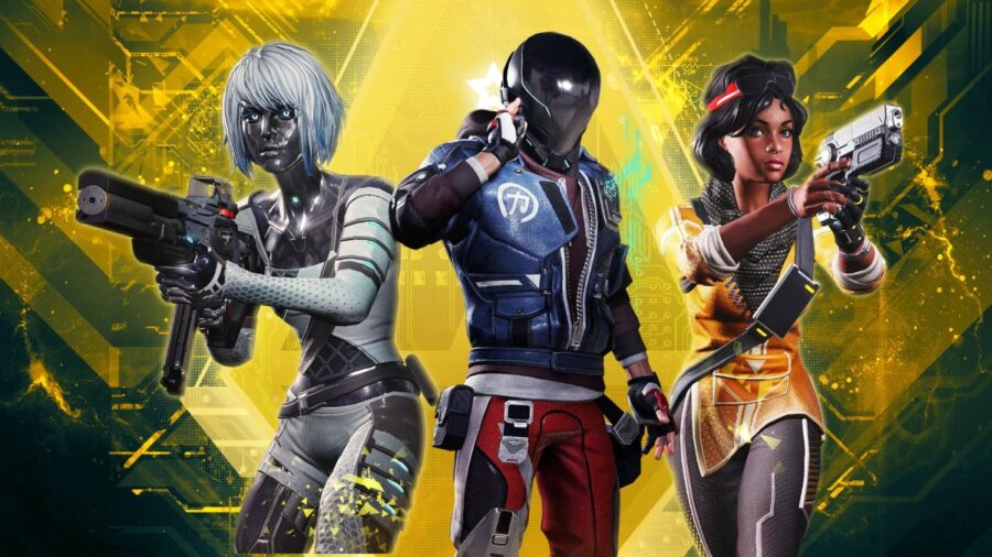 Ubisoft admits Hyper Scape is too hard and kind of boring, promises big changes