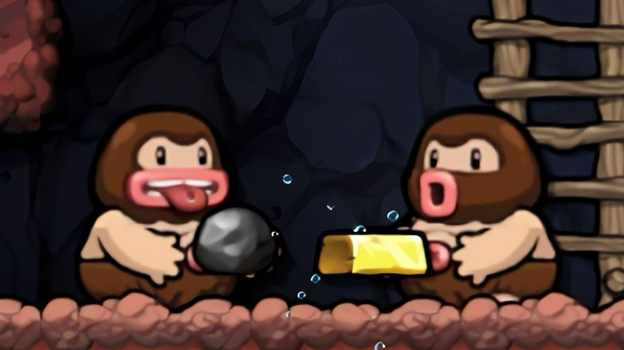 Why I love Spelunky 2