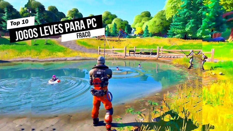 Os 10 Melhores Jogos Leves Para PC FRACO (2 GB RAM) (jogos leves para pc fraco 2020)
