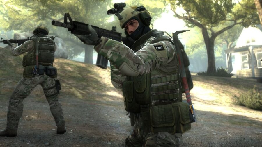 Counter Strike professionals reform rankings for work life balance