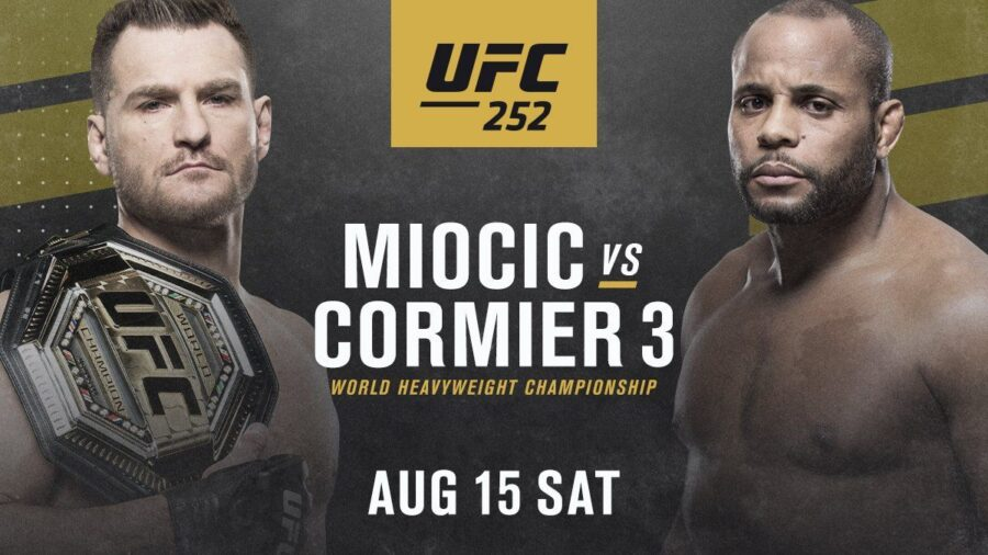 UFC live stream ESPN PPV guide: UFC 252 viewing options explained