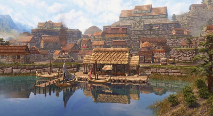 Age of Empires III: Definitive Edition doesn