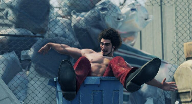 Yakuza: Like A Dragon system requirements aren