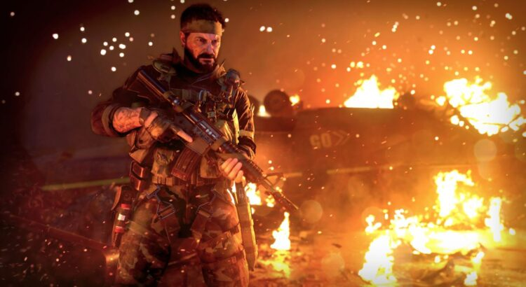 CoD 2020: Call of Duty: Black Ops   Cold War leaks and more