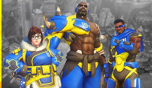 Overwatch League VP confirms that an Overwatch giveaway is coming (Updated)